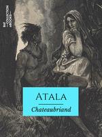 Vente Livre Numérique : Atala  - François-René de Chateaubriand