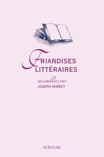 Friandises littéraires