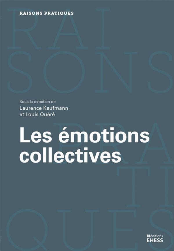 Les émotions collectives