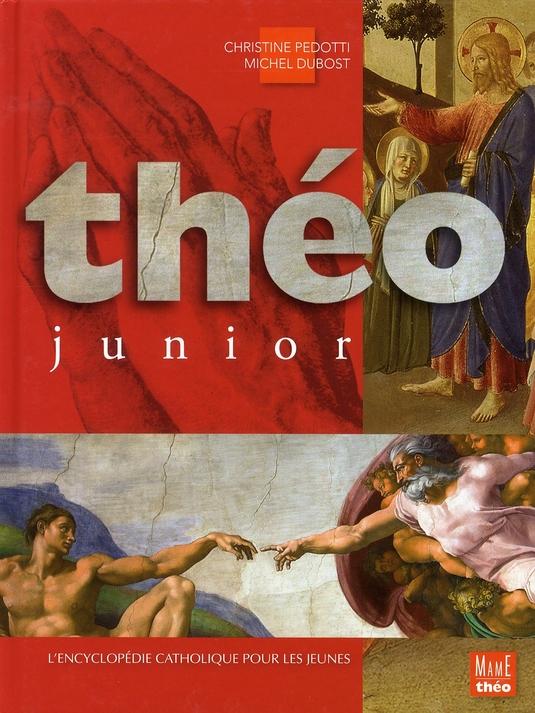 THEO JUNIOR PEDOTTI/DUBOST