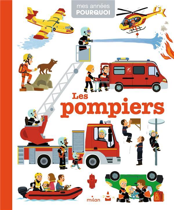 LES POMPIERS