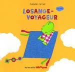 Couverture de Losange Voyageur