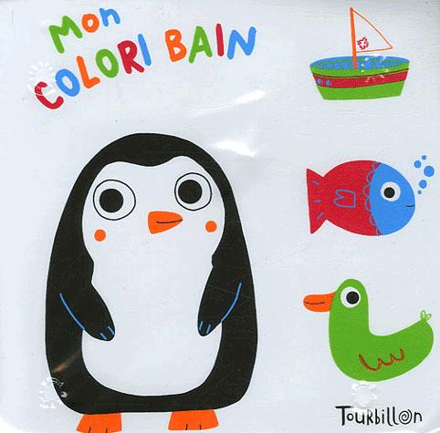 Mon colori bain
