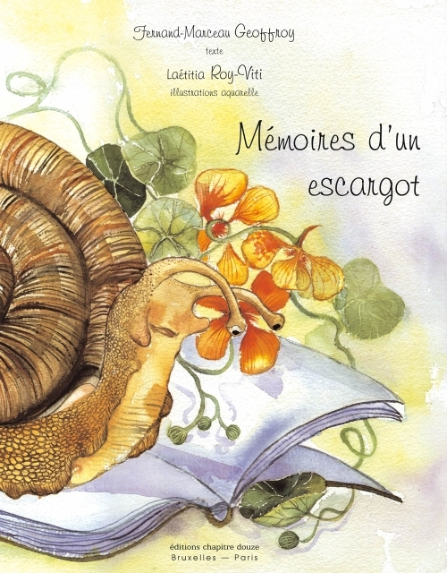 Mémoires d'un escargot
