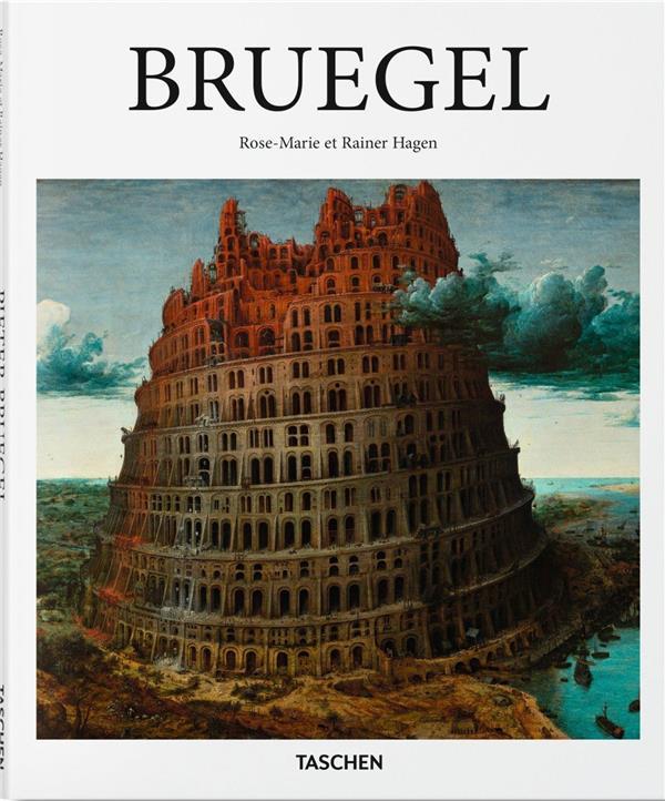 BRUEGEL Hagen Rose-Marie
