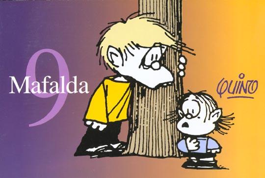 Mafalda t.9
