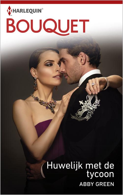 Huwelijk met de tycoon
