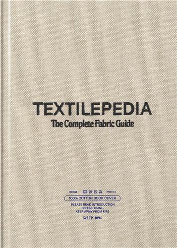 The textile manual