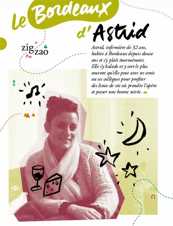 Le Bordeaux d'Astrid - carnet d'expériences