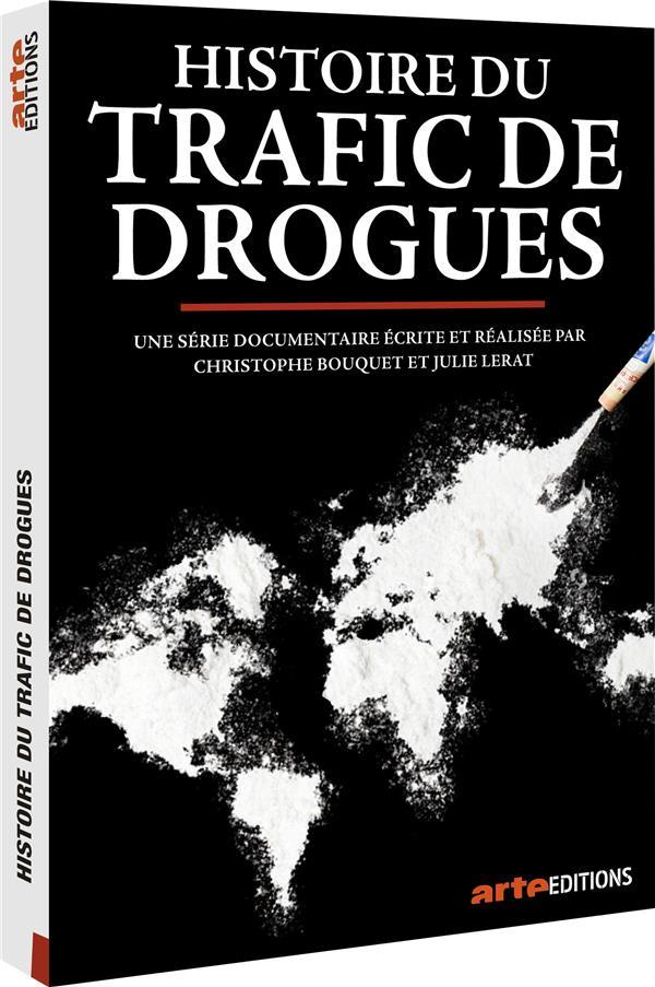 Histoire du trafic de drogues