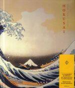 Couverture de Hokusai