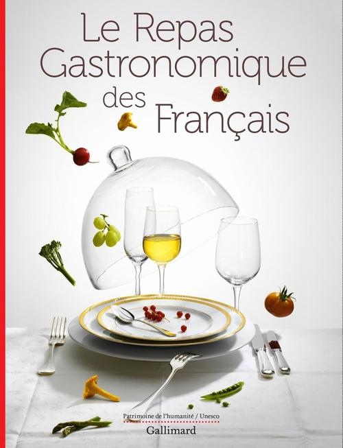 Le repas gastronomique des Francais