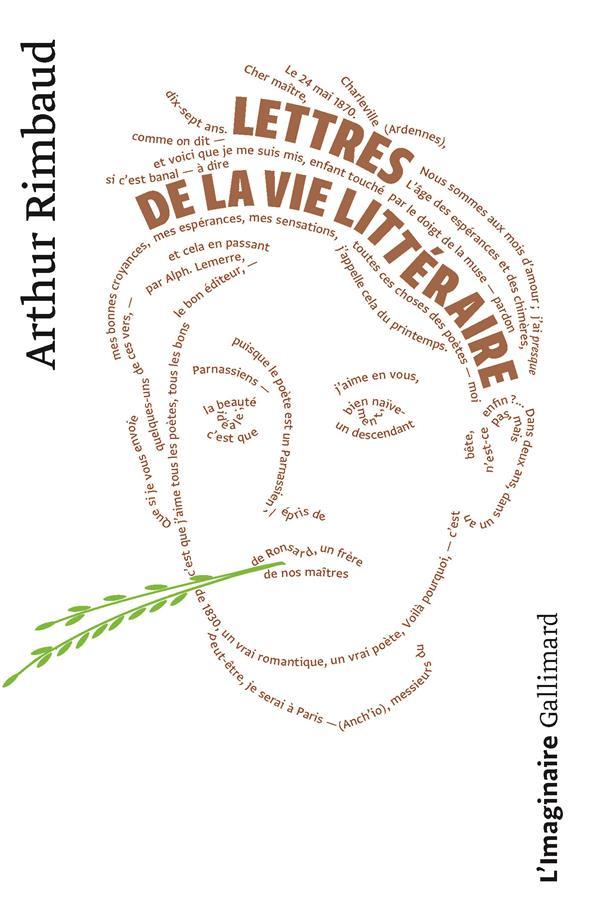 Lettres De Sa Vie Litteraire