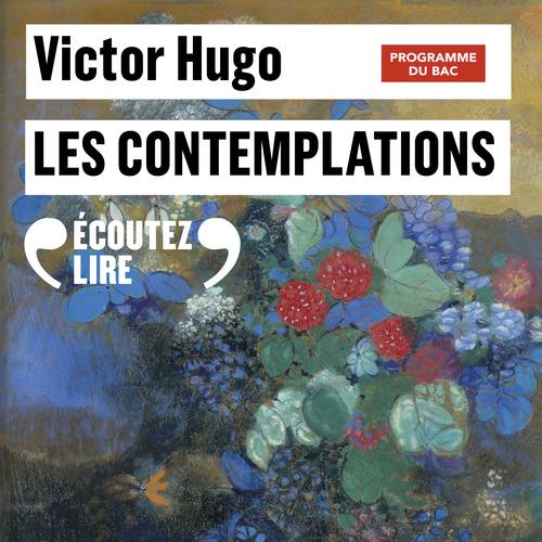 Les Contemplations (Livres I à IV) - BAC 2021