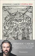 Vente EBooks : Utopia XXI  - Aymeric Caron