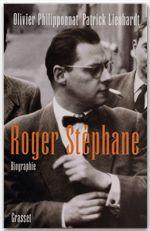 Roger stephane - biographie