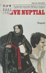Rêve nuptial  - Magali