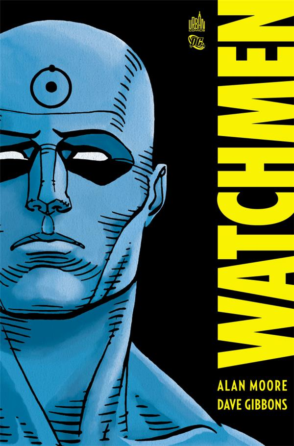 WATCHMEN - TOME 0 MOORE/GIBBONS