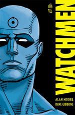 Couverture de Watchmen - Tome 0