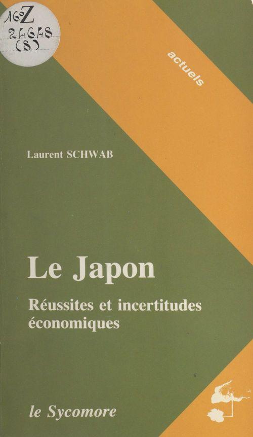 Le Japon : réussites et incertitudes économiques