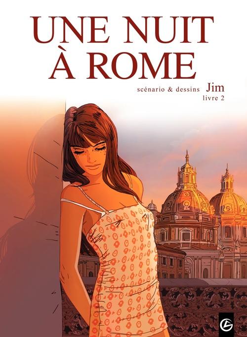 Une nuit à Rome T.2