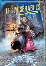 Vente Livre Numérique : Les Misérables - Tome 2 - Cosette  - Maxe l'Hermenier - Looky - Siamh