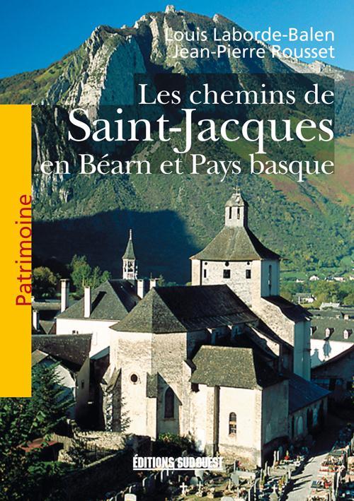 Chemins de st-jacques bearn pays basque
