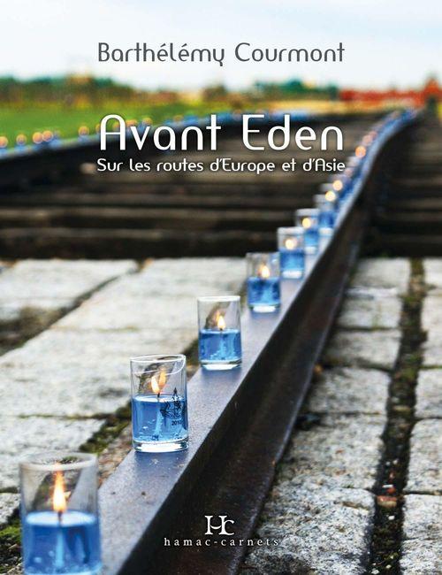 Avant Eden