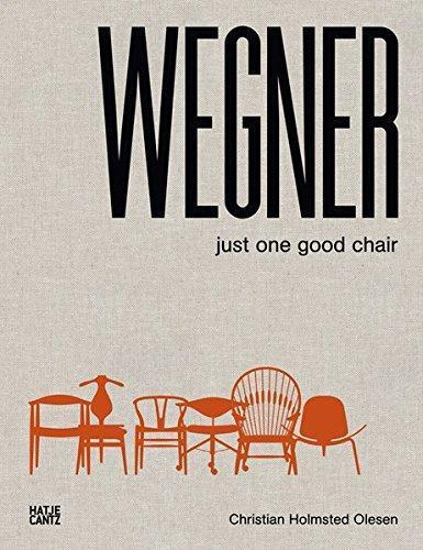 Hans J. Wegner ; just one good chair