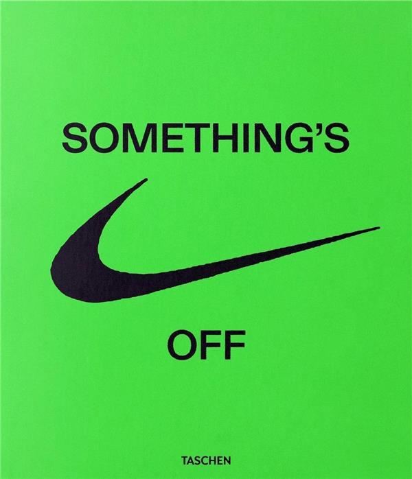 Nike ; icons
