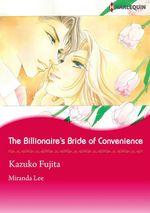 Vente Livre Numérique : Harlequin Comics: The Billionaire's Bride of Convenience  - Miranda Lee - Kazuko Fujita