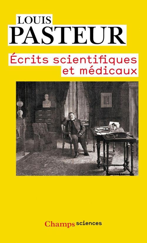 Écrits scientifiques et médicaux