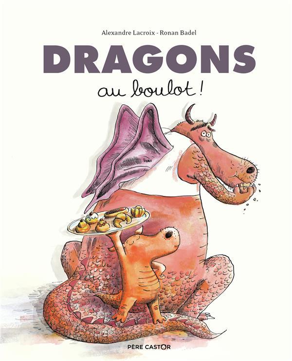 Dragons, au boulot !