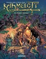 Vente Livre Numérique : Kaamelott (Tome 9) - Les renforts maléfiques  - Alexandre Astier
