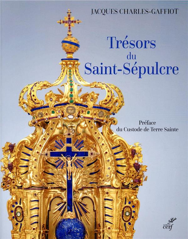 Trésors du Saint-Sépulcre
