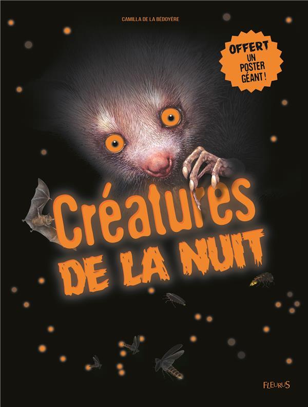 Créatures de la nuit