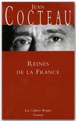 Vente Livre Numérique : Reines de la France  - Jean Cocteau