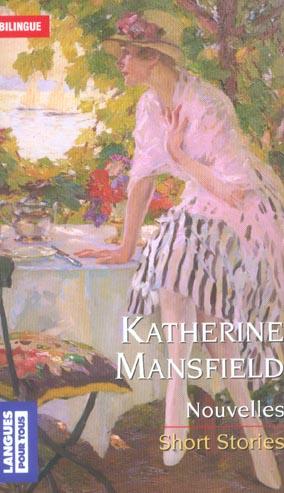 Nouvelles katherine mansfield