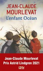 Vente EBooks : L'enfant océan  - Jean-Claude Mourlevat