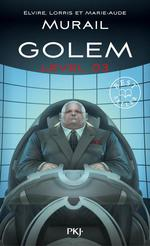 Couverture de Golem Level - Tome 3 - Vol03