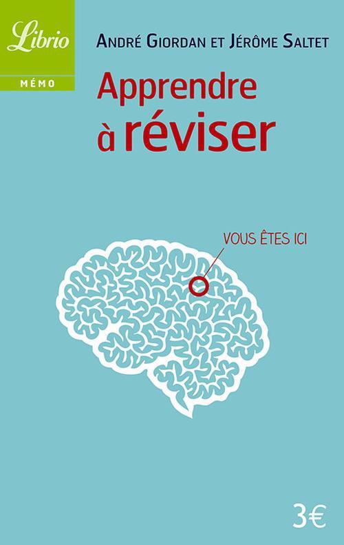 Apprendre A Reviser