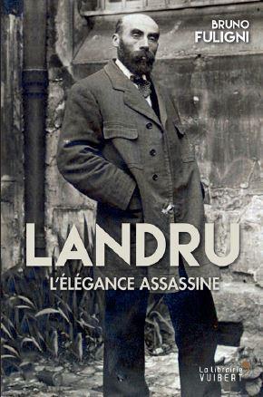 Landru, l'élégance assassine