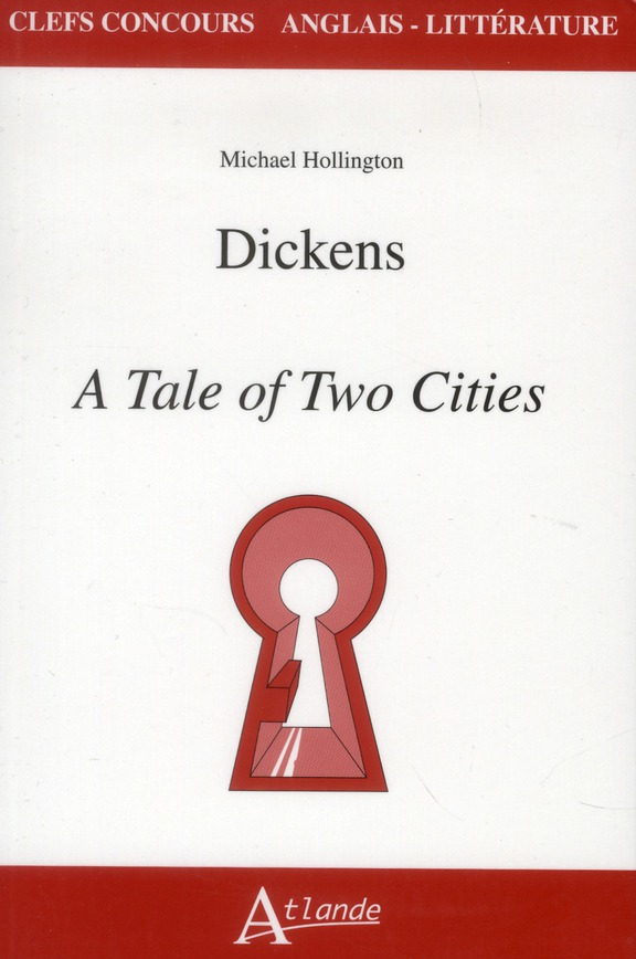 Dickens ; a tale of two cities