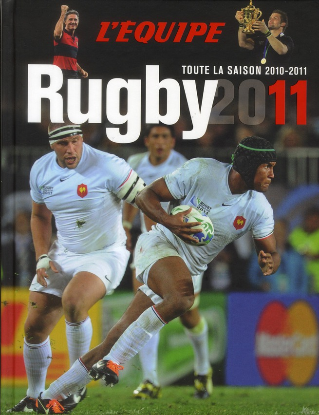 Rugby (édition 2011)