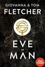 Vente EBooks : Eve of man - t.1  - Giovanna Fletcher - Tom Fletcher