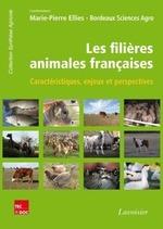 Les filières animales françaises  - Marie-Pierre Ellies - Bordeaux Sciences Agro