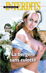 La Bergère sans culotte  - PIERRE FOURNIER