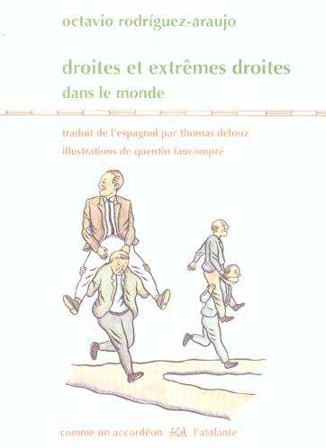 Droites et extremes droites dans le monde