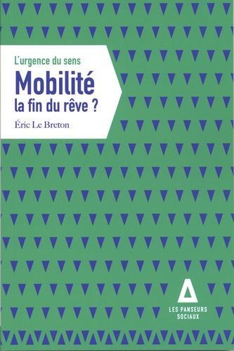 Mobilite: la fin du reve ?