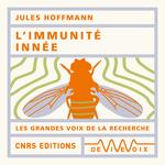 Vente AudioBook : L'Immunité innée  - Jules Hoffmann